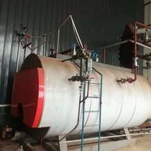 二手2吨徐州东大蒸汽锅炉、九层新,附件齐全、图片