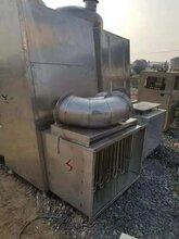 出售二手GFG-150型沸腾干燥机、附件齐全、设备九层新图片