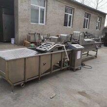 回收出售二手洗蛋机、二手振野牌ZYX-YS型蛋品清洗机洗蛋机图片