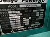 二手柴油發電機20KW電友防音箱現貨出售