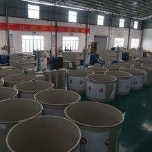 海蝦工廠化循環水養殖設備高密度養殖設備圖片