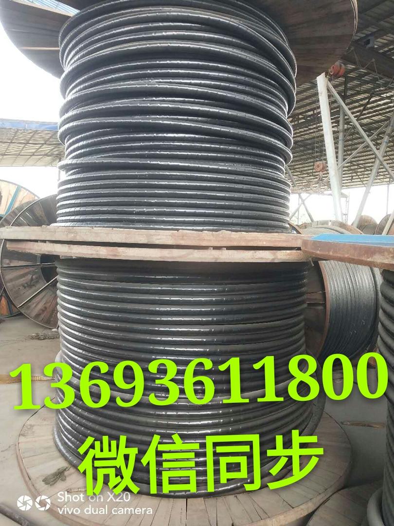 赤峰市废旧电线回收企业