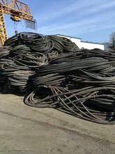 库存电缆回收回收电话图片
