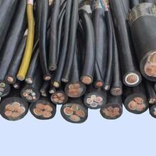 拆除电缆回收诚信价格高图片