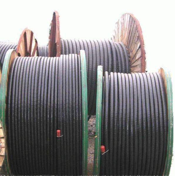 成轴铝线回收报废电缆回收 行情