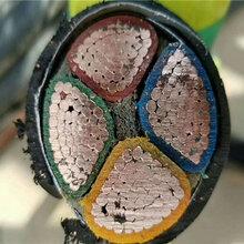 自贡废电缆回收-(欢迎您)自贡三芯铝线回收