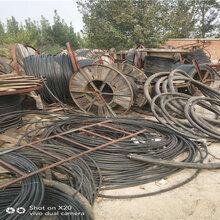 河西电缆回收-(正规厂家)河西成盘电缆回收