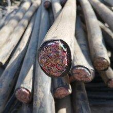 湖北下陆区5芯铝线回收实时报价
