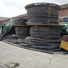 绥化电缆回收-(值得信任)绥化4芯铝线回收