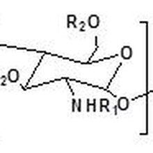 温敏性可降解甲壳素水凝胶