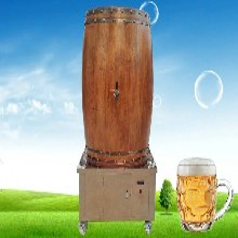 凌威啤酒设备家庭自酿啤酒扎啤保鲜罐精酿小型售酒机