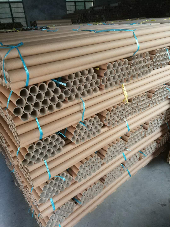 张家港长期供应面料用工业纸管胶带纸管