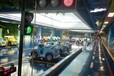 首家汽車小鎮兒童樂園,共享世界打造汽車小鎮樂園項目!