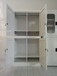 实验室家具全钢更衣柜