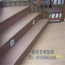合肥防腐木地板施工菠蘿格地板柳桉地板塑木地板合肥防腐木地板廠家圖片