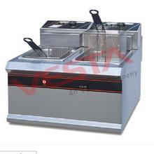 宜昌有沒有賣單缸電炸爐的雙缸電炸爐圖片