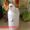 厂家直销农村厕所改造专用冲水桶脚踏式压力桶35L冲厕器冲厕桶