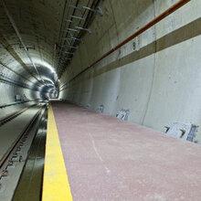 地鐵疏散平臺安全疏散通道選中力通圖片