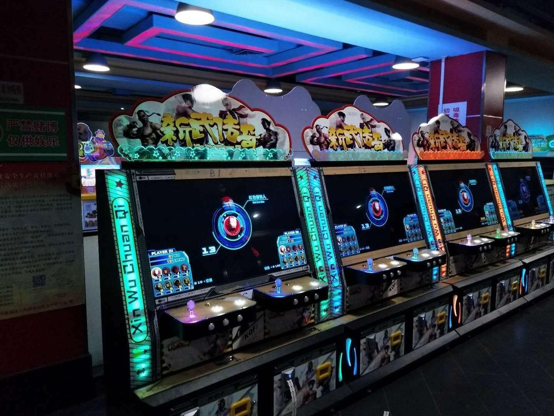 广州新武传奇游戏机多少钱