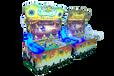 香港疯狂魔鬼城游戏机价格