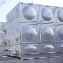 石家庄空气能热泵专用承压水箱定制