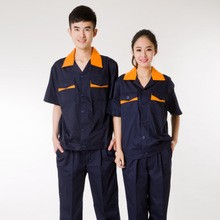 哈尔滨厂家定做工作服款式新颖图片