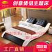 時尚主題情侶酒店床、情趣方床、情趣電動床、情趣床廠家定制