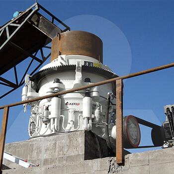柳州圆锥破碎机厂家一台圆锥破设备价格联系报价