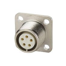 日本Tajimi(TWM)多治见小型螺纹式连接器R03-JB2F图片