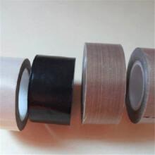 PTFE膠帶模切沖型加工耐高溫絕緣鐵氟龍膠帶思美達可模切圖片