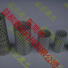 管材微孔加工激光管材濾芯微孔加工定做激光微孔加工圖片