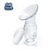 HelloMarche集乳器硅膠無痛手動吸奶器集奶器擠奶器漏奶接奶神器母乳收集器
