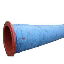 勛達直銷大口徑膠管大口徑纏繞膠管大口徑耐磨膠管圖片