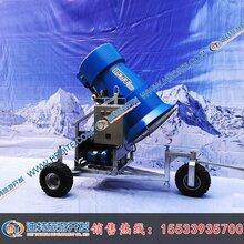 国内认证安徽可移动造雪机厂家