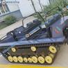 优质性能上饶多功能雪地坦克生产厂商