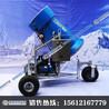 高性能制雪设备加盟