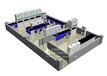 重庆实验室规划设计/重庆实验室建设/重庆实验室装修/重庆实验室方案