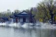 邯鄲小區霧森系統