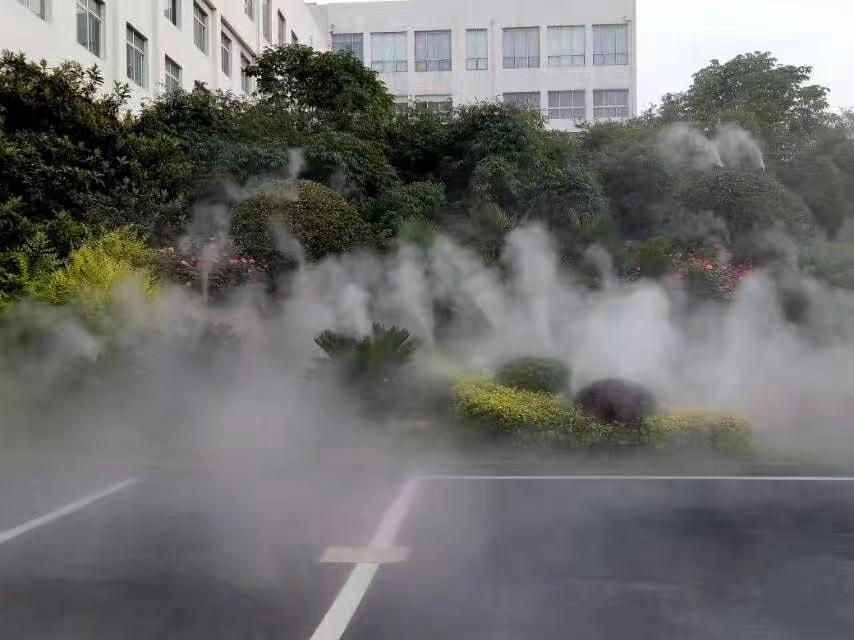 商丘别墅人造雾温泉价格国际设备别墅温塘图片