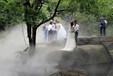莆田公园人造雾设备价格