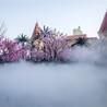 别墅人造雾设备