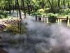 孝感小區高壓造霧機