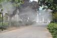 深圳高压喷雾加湿系统