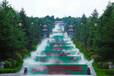 广西园林景观喷雾设备