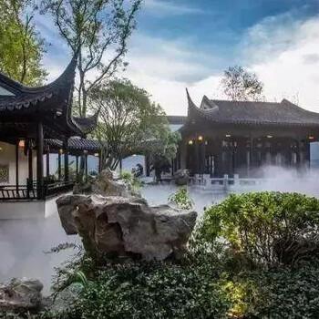 台州人工造雾价格