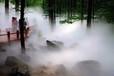 福州景观喷雾降温系统