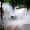 高压喷雾雾化系统