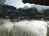 福州景观喷雾系统
