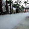 园林景观造雾