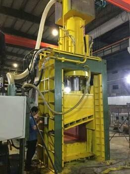 福荣HBS系列重型液压剪切机专业品牌质优价廉